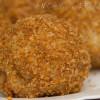 Plum dumplings - Galuste cu prune