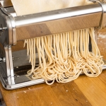 Basic Fresh Pasta Recipe