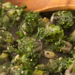 How to cook Kalettes