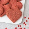 Heart Biscuits