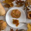 Cinnamon Squash Jam