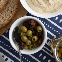 Make Your Own Specialty Olives