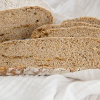 Asian Spiced Bread