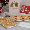 Valentine's Day Biscuits
