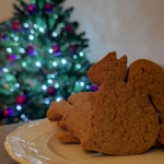 Mulled Wine Biscuits
