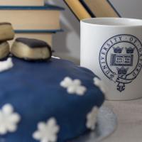 Oxford Cake