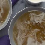 Royal Recipes: Barley Soup