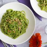 Pasta con Pesto