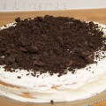 01 Cookie and cream cake