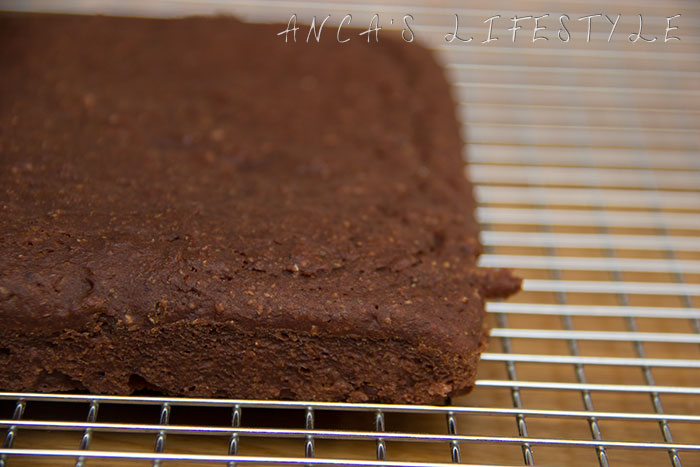 06 Low calories brownies recipe