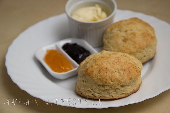 homemade scones 3