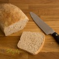 01 Wholemeal bread
