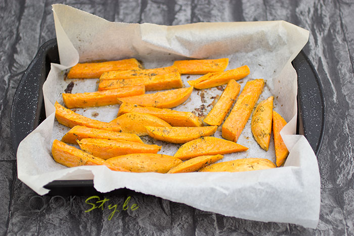 05 Sweet potato chips