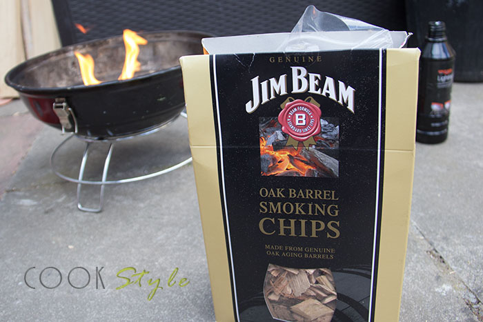 02 Smoked cheddar