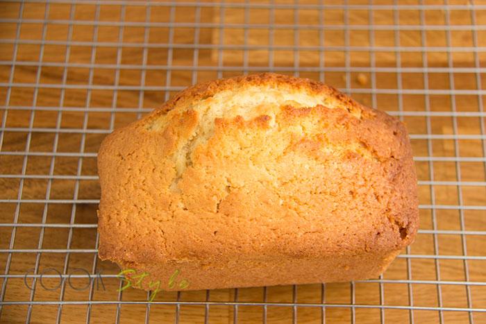02 Madeira cake