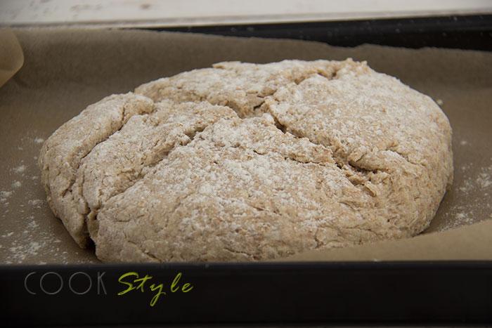 04 Wholemeal oaty soda bread