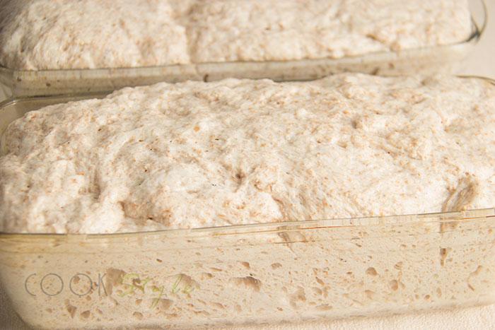 03 Potato bread