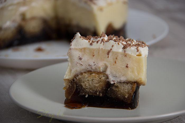 01 Cappuccino trifle cake