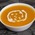 01 Pumpkin soup