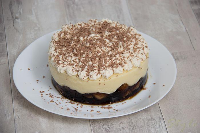 02 Cappuccino trifle cake