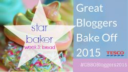 GBBO 2015 star baker week 3