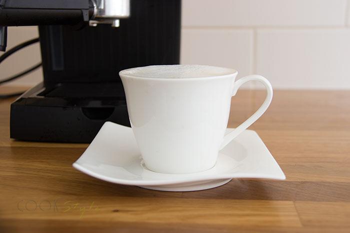 04 De'Longhi EC145 espresso maker review