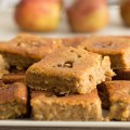 01 Apple bake tray with nuts