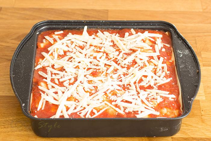 04 Lasagne