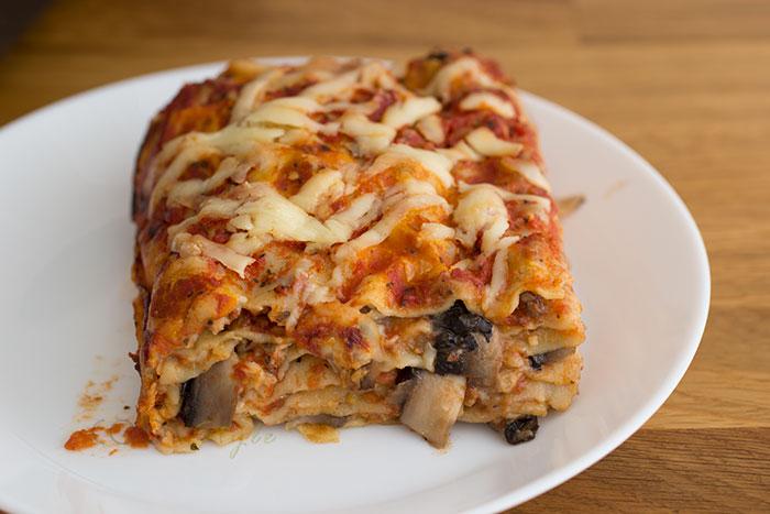 06 Lasagne