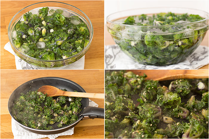 02 How to cook Kalettes