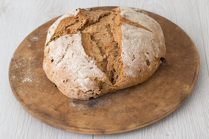 soda bread? Would you like to try soda bread with sundried tomatoes ...