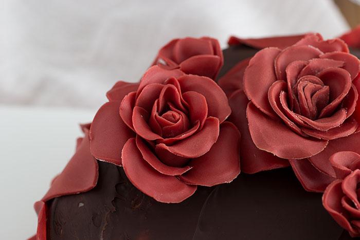 03 Foret Noire Cake