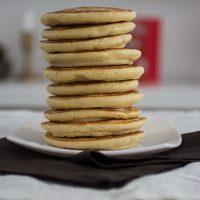 Pancakes – Basic Recipe