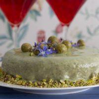 Le Gâteau Vert-Vert