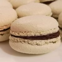 Royal recipes – Macarons