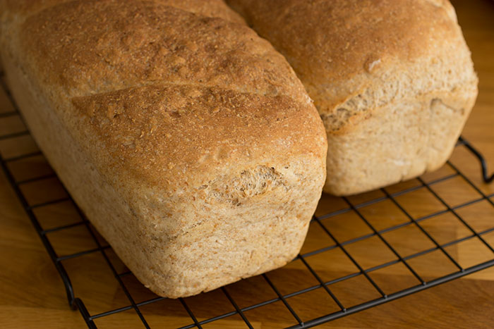 How to Bake with Fresh Yeast - Baked Bread