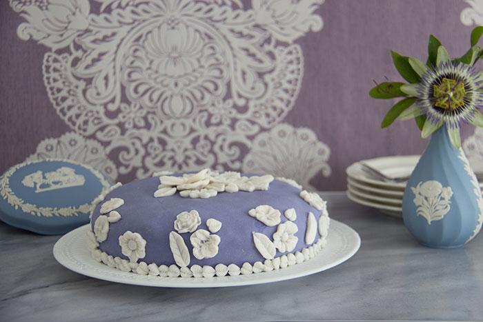 Wedgwood Cake