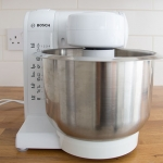 Bosch MUM4807GB Stand Mixer review