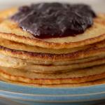 Pancakes - Basic Recipe