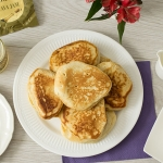 Royal Recipes: Drop scones