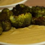 Broccoli Polenta