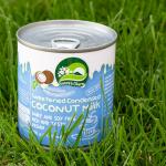 Nature's Charm Condensed Coconut Milk