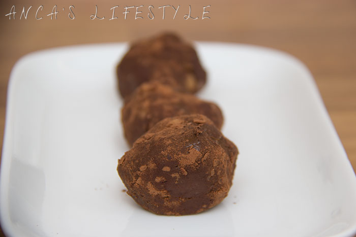 01 chocolate truffles