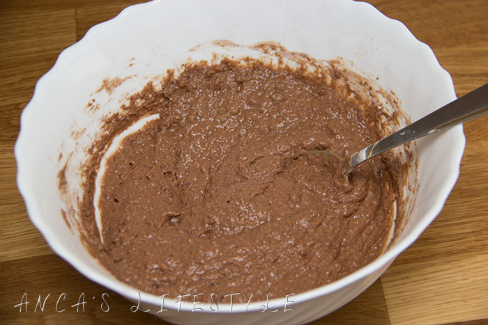 05 Low calorie brownie recipe