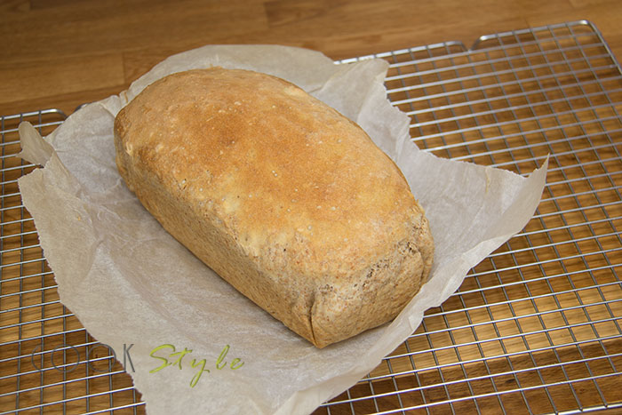 04 Wholemeal bread