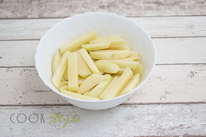 03 Oven baked chips