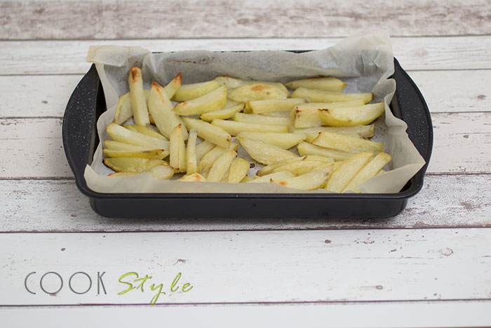 06 Oven baked chips