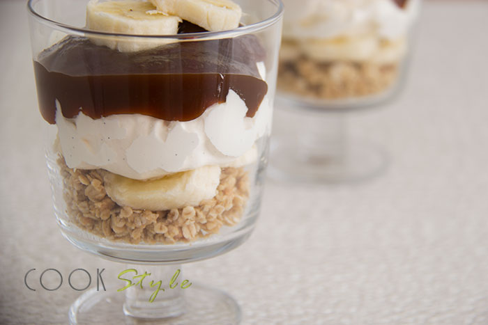 08 Banoffee pie with dark salted toffee
