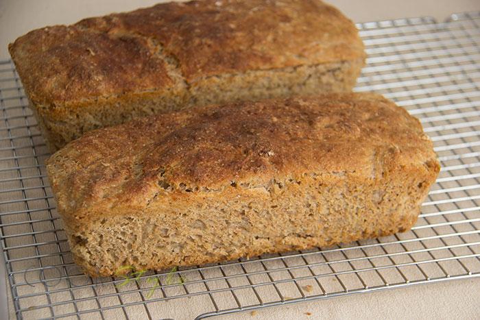 05 Potato bread