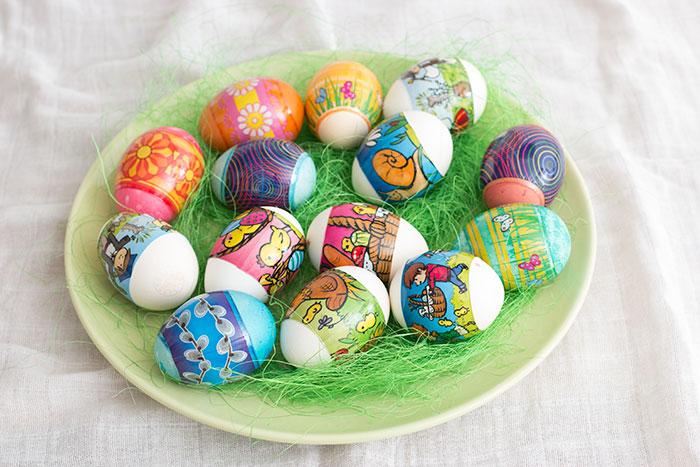 01 My Easter Menu